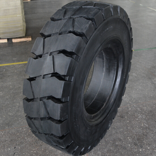 airport luggage solid trailer tyre 12.00-20
