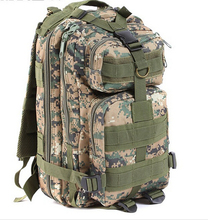 2016 Tactical pattern 60L army military backpack