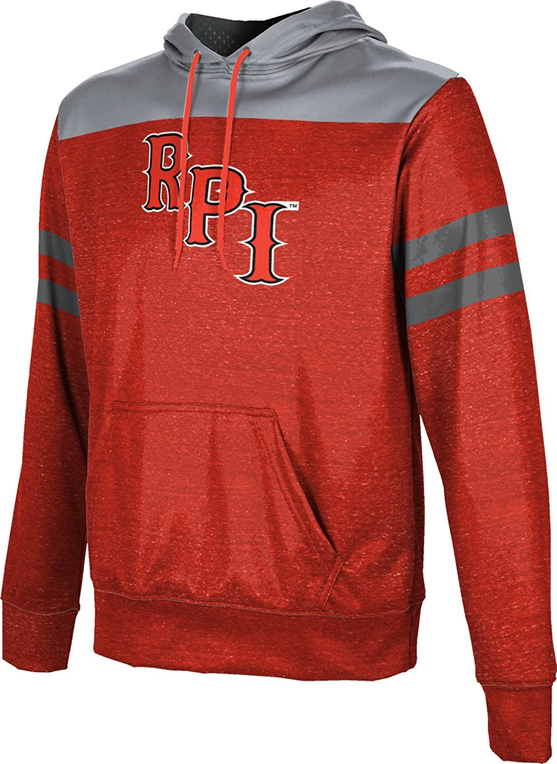 ProSphere Rensselaer Polytechnic Institute University Boys' Hoodie Sweatshirt - Gameday