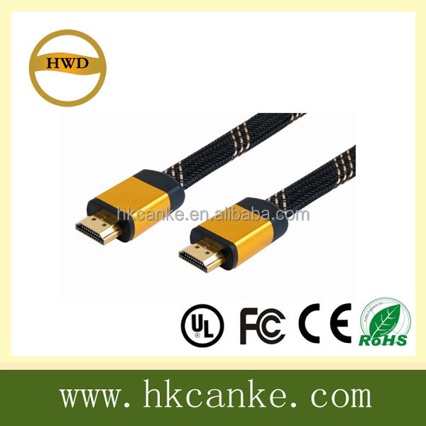 High speed support 3D rs232 to hdmi cable adapter