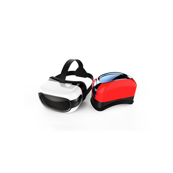 3D Virtual Reality Glasses with Android 4.4 Nibiru 2K H.264