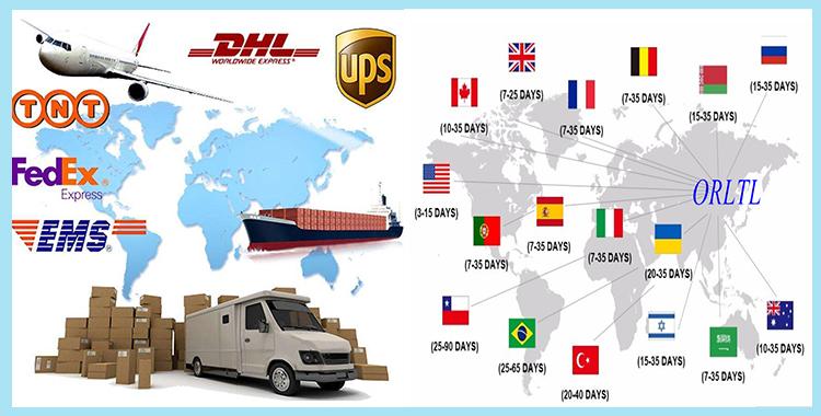 ORLTL B21 Diesel inyector de combustible cuñas de ajuste arandelas para inyección tamaño 1,20mm-1,47mm 50 unids/caja