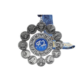 Custom Wholesale Medals,No Mold Cost Medal With Neck Ribbons - Buy  Wholesale Medals,Medals With Neck Ribbons,Custom Medals Product on  Alibaba com