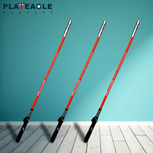 PLAYEAGLE Golf Swing Trainer met metalen <span class=keywords><strong>hoofd</strong></span> verstelbare gewicht Golf Training Aids