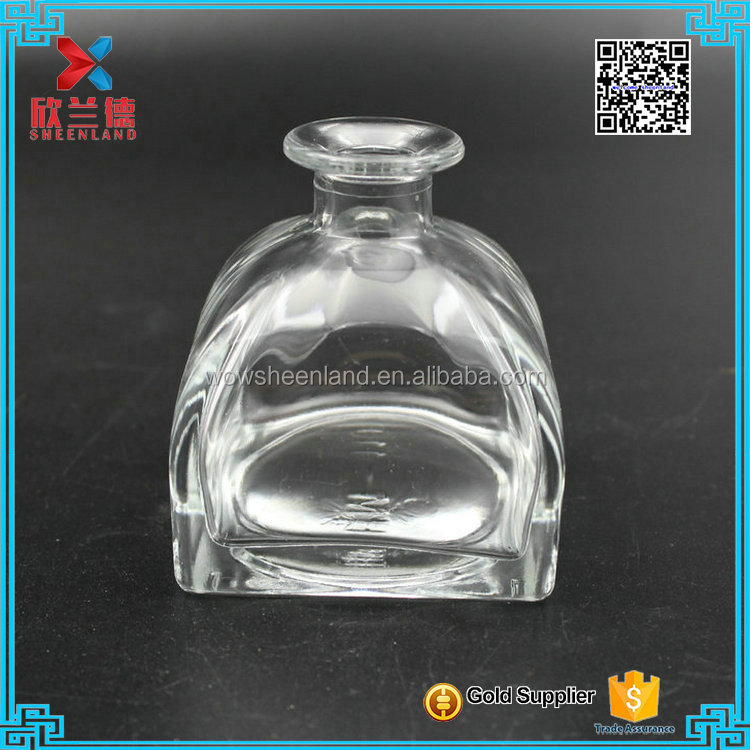 110ml Ceramic Flower Reed Diffuser Bottle Wholesale