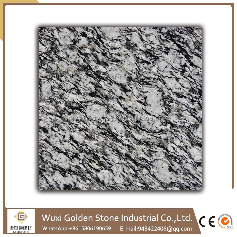 high quality grey granite natural stone flooring