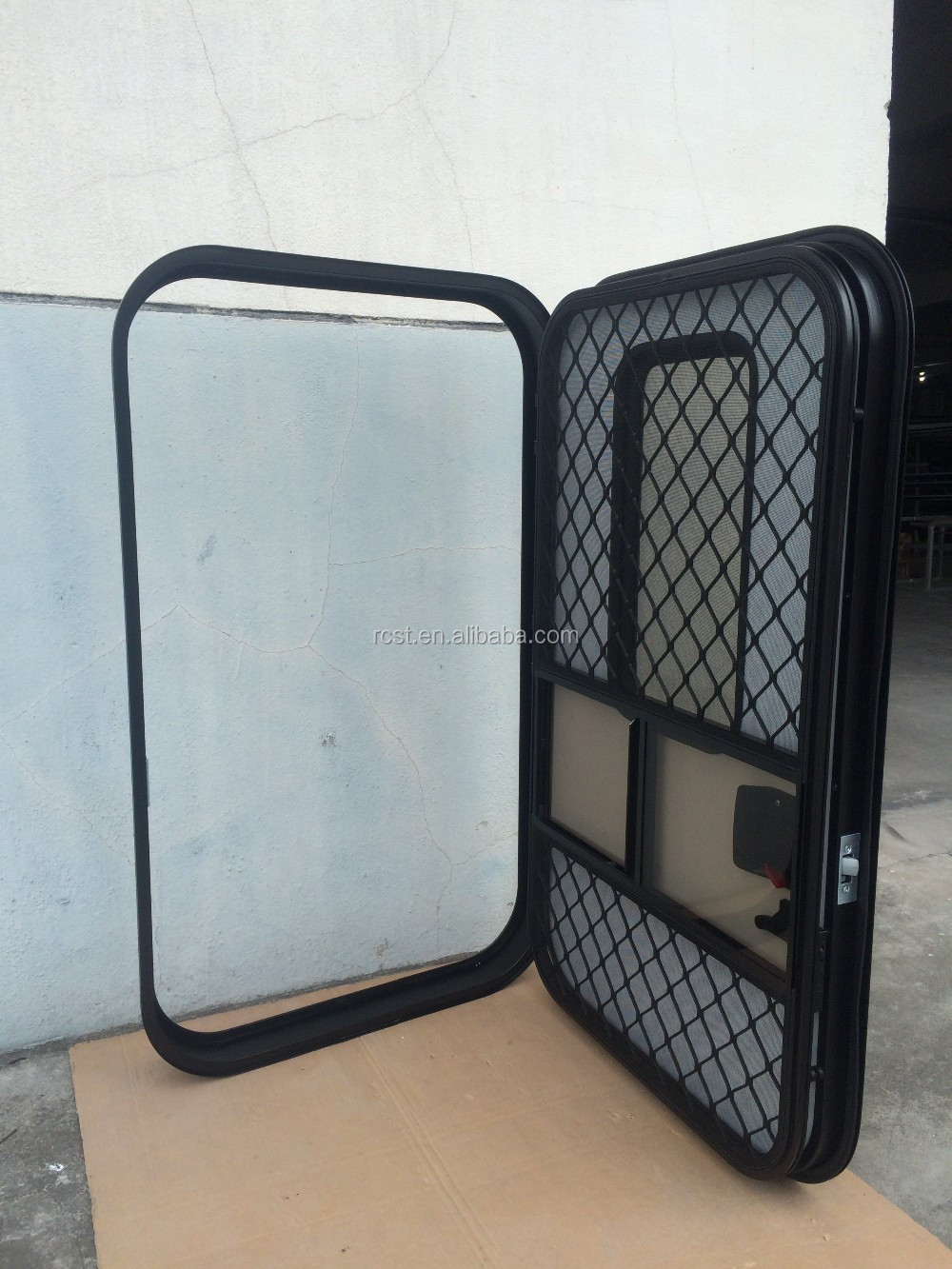 Small Rv Door For Teardrop Buy Teardrop Caravan Door