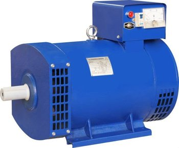 Stc 30kw Generator Head Alternator Three Phase With High Quality - Buy  Generator Head,30kw Generator Head,High Quality Generator Head Product on