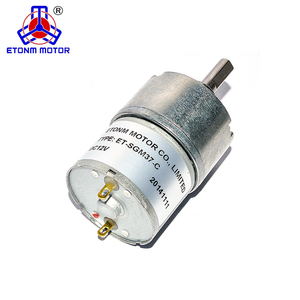 Dc Motor 12v 30rpm Supplieranufacturers At Alibaba