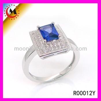Unusual White Gold Diamond Ring Women Wedding Rings Uk Sapphire