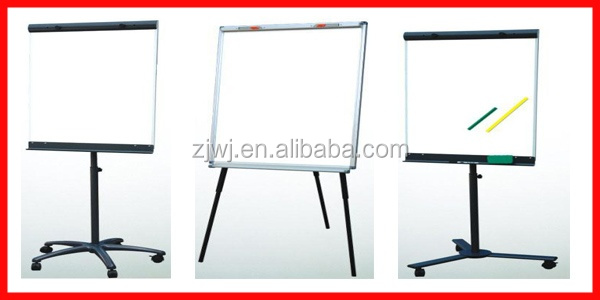 white board easel stand with flip chart paper - Whiteboard Easel