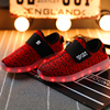 hot sale popular shoe with led light