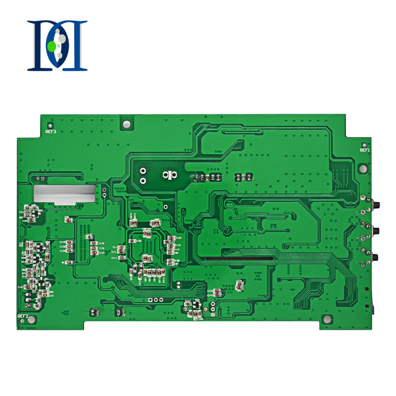 China Multilayer PCB Circuit Board PCB Hersteller