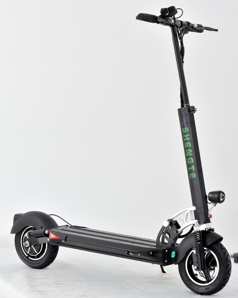 52v 26ah 600w with double suspension speedway 4 high speed <strong>electric</strong> scooter