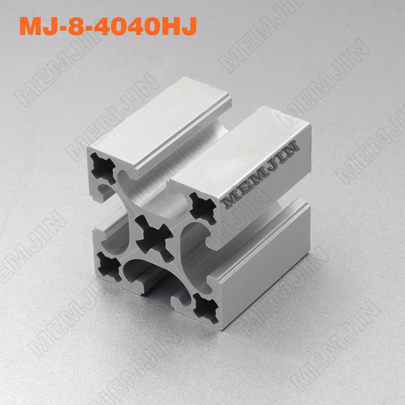 Factory price Best quality technal 4040 structure aluminum profile