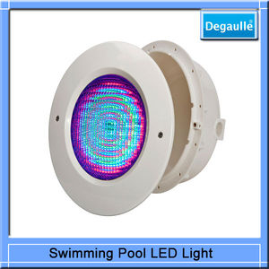 China Hot Sales Pool Lights Battery Powered ,Submersible LED Pool Lights
