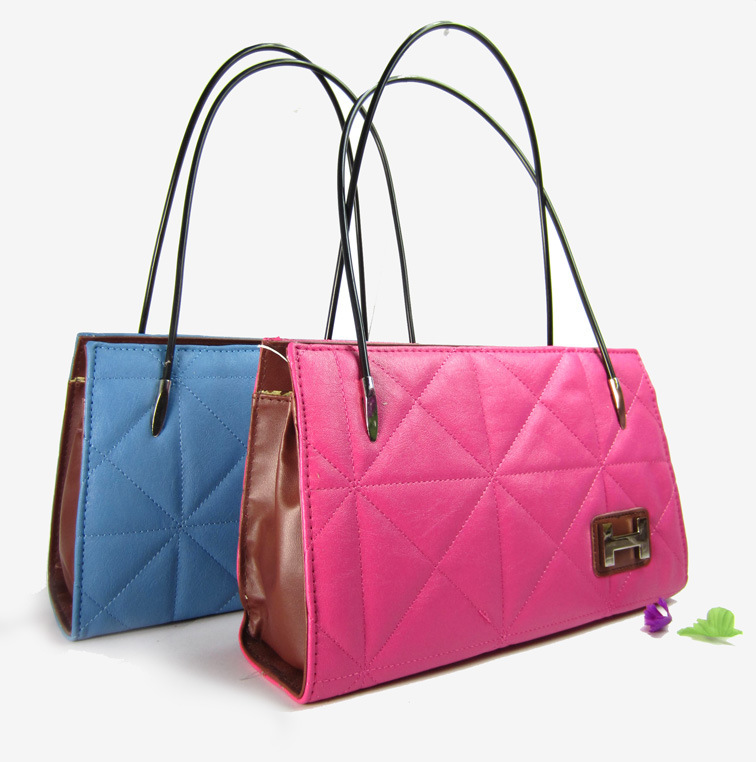 Get Quotations Oppo Brand Pu Vintage Handbag Solid Women Single Party Candy Color Fashion