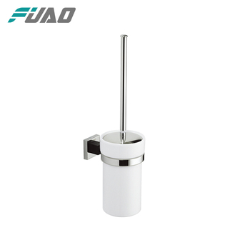 FUAO accessories custom toilet cleaning brush