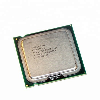 3.0GHz 4Mb Intel Pentium D 925 PN309 0PN309 CN-0PN309 For Dell CPU 2x2m Intel Xeon Processor Sl9ka