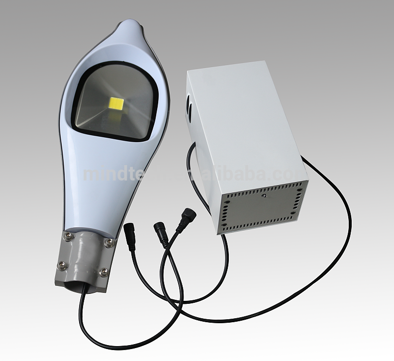 automatic time-controlled and light controlled solar street light for advertising billboard IP65 certificated CE&RoHS 807