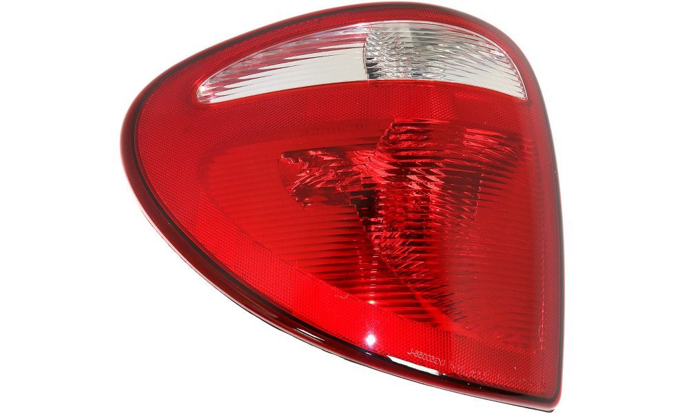 Evan-Fischer EVA15672022302 Tail Light for Dodge Caravan 04-07 LH Assembly Left Side Replaces Partslink# CH2800157
