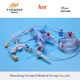 disposable IBP kit Single Channel Blood Pressure Transducer with CE ISO