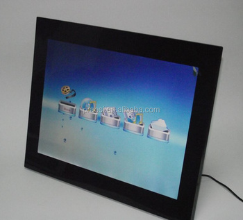 Tablet Android 133 14 Inch Screen Digital Photo Frame With Usb