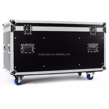 Aluminum Transport Flight case Multiplex Case
