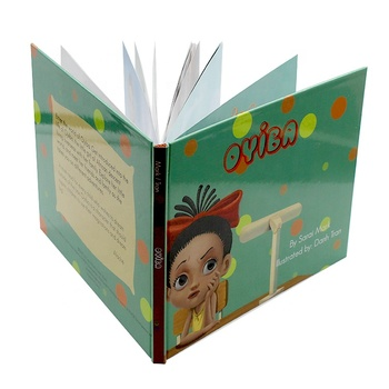 Wholesale Custom Luxury Hardcover Photo Book Printing Chinese English Board Hard Cover Cover Dictionary Book Printer