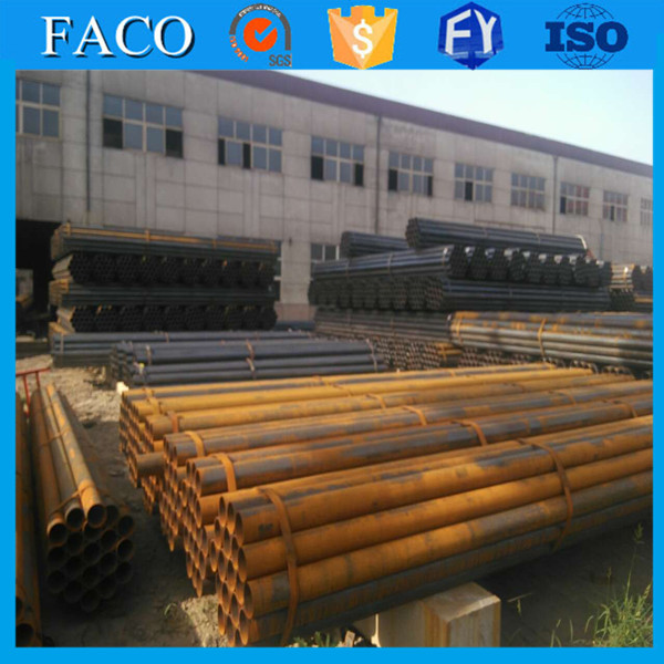 trade assurance supplier cabon black steel tube 2012 high demand products
