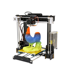 Anet A8 Digital high quality 3d impresora desktop printer 3d machine