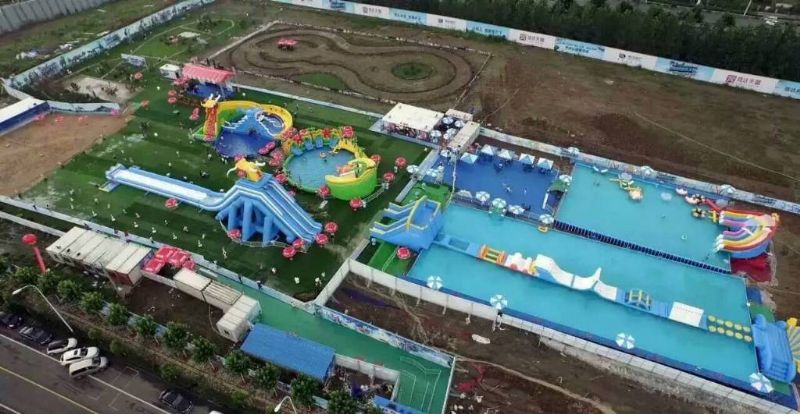 water park bouncia water park projects