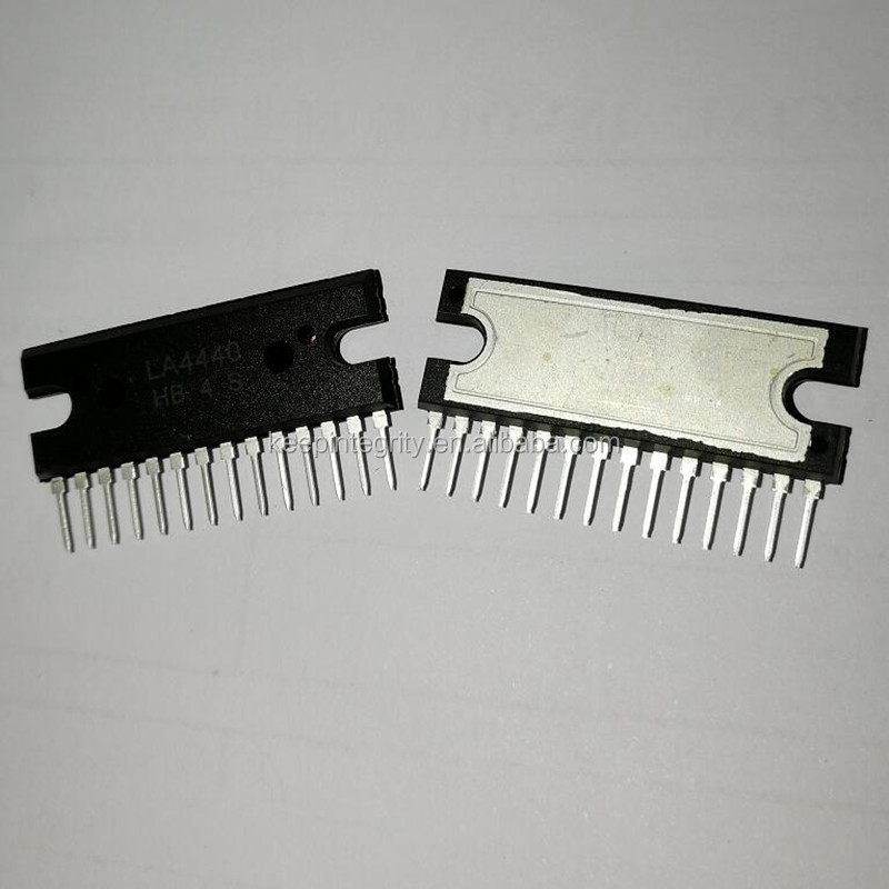 Amplificatore di potenza Audio IC ZIP14 LA4440