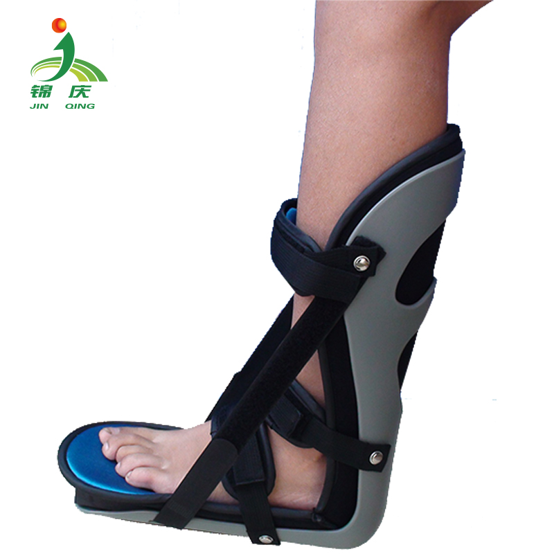 CE approved foot drop night/night splint for protctor drop
