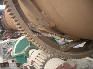 100 to 3000TPD rotary kiln cement plant / cement kiln / cement making machinery