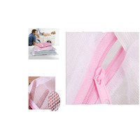 Nylon Mesh Laundry Bags/Clothes Protection Washing Bags/Cheap Bag For Laundry