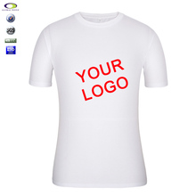Wholesale China Factory Custom Your Logo Cotton Printing T Shirt