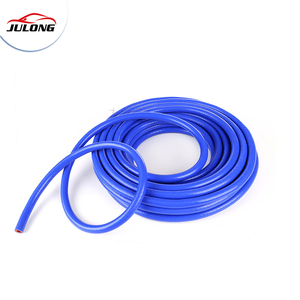 High Temp ID 10 mm auto silicone vacuum hose