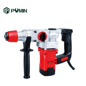 Power Tools 26mm 1520W SDS Plus Multi-Function Rotary Hammer