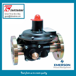 TARTARINI R/72-FS Pressure Reducing Regulators