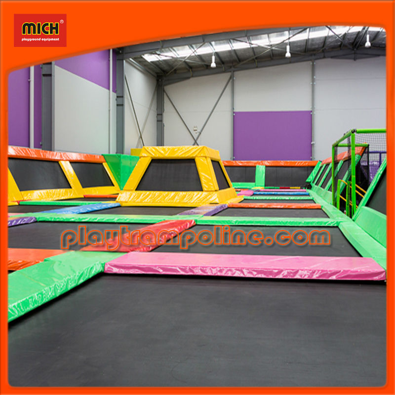 Most professional manufacturer of trampoline basketball
