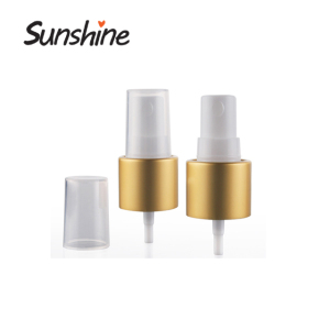 2017 new china supplier plastic perfume fine mist spray pump