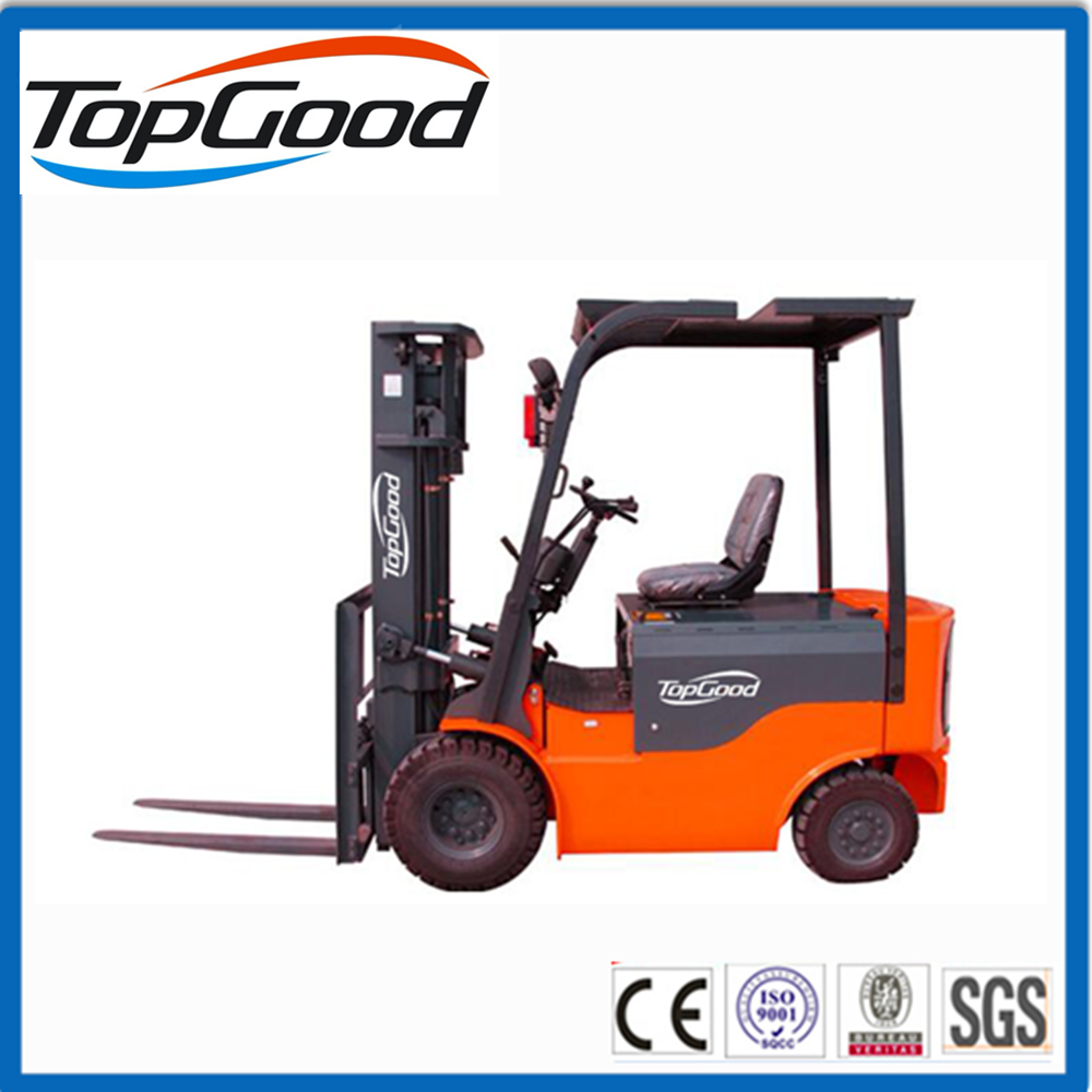 Mariotti Forklift   High Quality, Compact Forklifts   selling ...