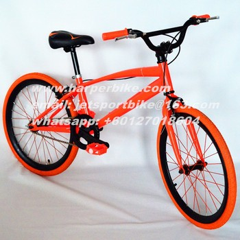 New Fashionable Stylish Ce Approved Fixie Bike Fixed Gear Bicycle