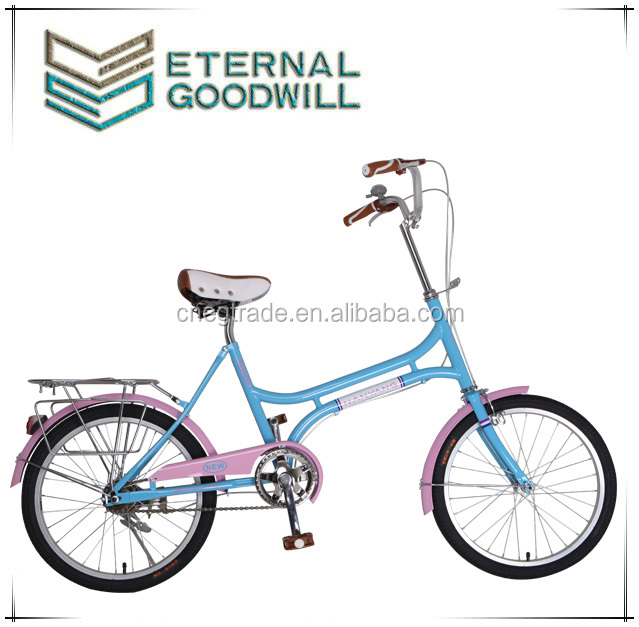 New model 20 inch city bike bike cycle GB 3058