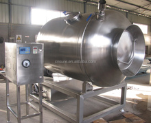 Vacuum Tumbling Machine/Vacuum Rolling and Kneading Machine/Vacuum Meat Tumbler with Cooling System