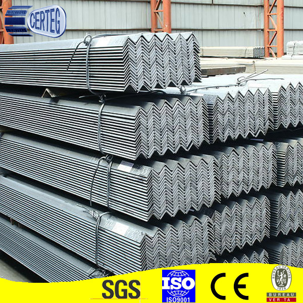New Products On China Market Angle Iron Sizes/q235 Carbon Steel ...