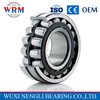 Cheap price Doule Row Number of Row self-aligning roller bearing 22212 CCK/W33