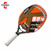 Popular beach paddle racket set/wooden beach tennis bat