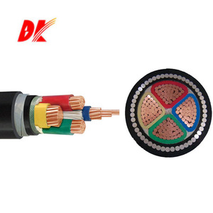 4 core 6mm swa armoured cable